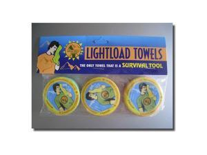 Lightload Towel (3pk) - LIGHTLOAD TOWEL