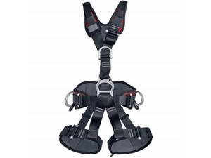 Singing Rock Expert II Easy Lock Work Harness (Small) - Singing Rock