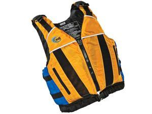 MTI Reflex Adult Kayak Life Jacket 2012 - MTI Adventurewear