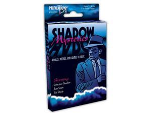 Outset Media Mindtrap: Shadow Mysteries - Outset Media