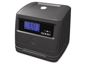 Pyramid Technologies 5000 Auto-totaling Time Clock