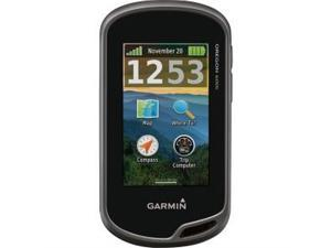 "GARMIN Oregon 650t 3.0"" Waterproof Handheld GPS Navigation w/ 8MP Camera"