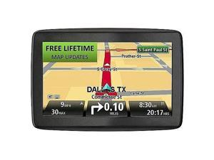 TomTom VIA 1500M 5 inch?Automotive GPS
