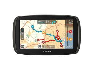 TomTom GO 60 6 Inch Automotive GPS