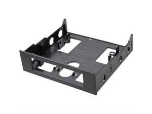 Siig Inc. Siigs 5.25 To 3.5 Drive Bay Adapter Is Designed To Allow Your 3. Drive Bay Produ