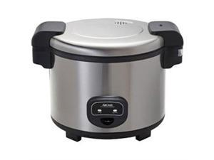 60-Cup Cool-Touch Rice Cooker