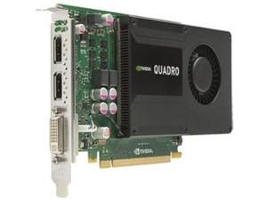 Hewlett Packard Sbuy Nvidia Quadro K2000 2gb Graphics