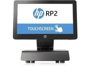 "HP  RP2  14""  Intel Celeron J1900 / 2 GHz (Quad-Core)  K6Q08UA#ABA POS System"