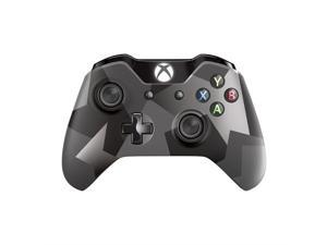 Xbox One Special Edition Covert Forces Wireless Controller