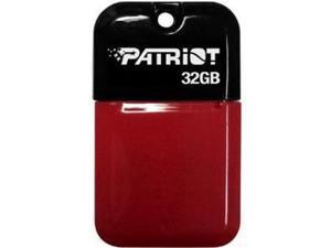 Patriot Xporter Jibe 32GB USB 2.0 Flash Drive Model PSF32GXJBUSB
