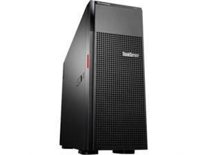Lenovo ThinkServer TD350 Tower Server System Intel Xeon E5-2609 v3 6C/1.9GHz/15MB/85W/1600MHz 8GB Microsoft Windows Server 2012 R2, 2012, and 2008 R2,Windows Small Business Server 2011, Red Hat Enterp