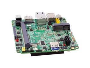 Intel De3815tybe Desktop Motherboard - Intel Chipset - 10 X
