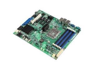 Intel DBS1400FP4 SSI ATX Server Motherboard LGA 1356 Intel C602 DDR3 1600/1333