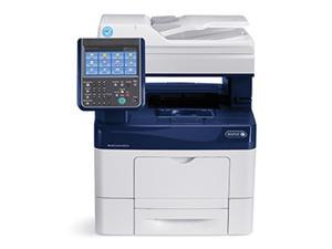 Xerox Workcentre 6655i/X Duplex 2400 dpi x 600 dpi USB / Ethernet Color Laser Multifunction Printer