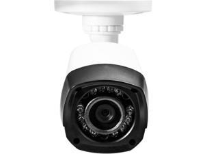 Q-See 1MP HD 720p Analog Day / Night Outdoor Bullet Camera (QCA7207B)
