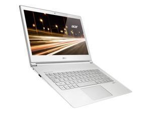 "Acer Aspire S7-393-7451 Ultrabook Intel Core i7 5500U (2.40 GHz) 256 GB SSD Intel HD Graphics 5500 Shared memory 13.3"" Windows 8.1 64-Bit"