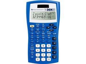 Texas Instruments 30XIIS/TBL/1L1/AP