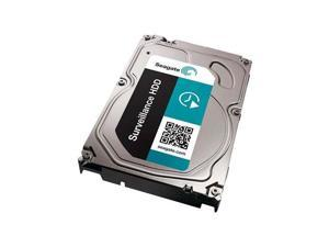"Seagate Technology ST3000VX004 Seagate SV35.6 ST3000VX004 3 TB 3.5"" Internal Hard Drive - SATA - 7200 - 64 MB Buffer"