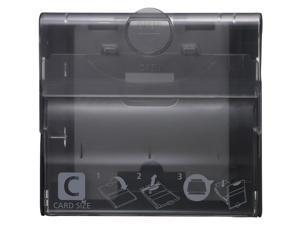 Canon 6202B001 Selphy PCC-CP400 Dye Sub Paper Cassette 81 Sec USB Card Size