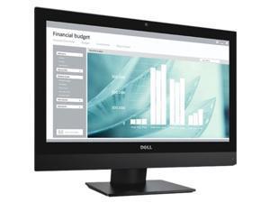 "DELL All-in-One Computer OptiPlex 3240 (0TJK4) Intel Core i5 6500 (3.20 GHz) 8 GB DDR3L 500 GB HDD 21.5"" Touchscreen Windows 8.1 Pro 64-Bit (Includes Windows 10 Pro License)"