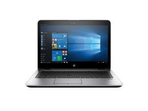"HP EliteBook 745 G3 (P5W11UT#ABA) Laptop - AMD A8 PRO-8600B (1.60 GHz) 4 GB DDR3L 500 GB HDD AMD Radeon R6 Series 14"" 1366 x 768 720p HD webcam Windows 7 Professional 64-Bit"