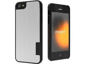 Cygnett Urbanshield Aluminium Case for iPhone 5/5S Urbanshield Aluminium Case for iPhone 5/5S