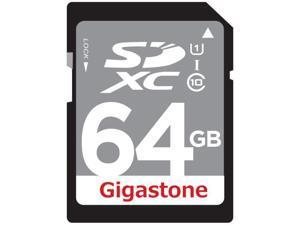 DANE-ELEC GS-SDXCU164G-R