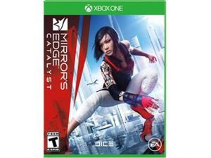 Xb1 Mirrors Edge Catalyst