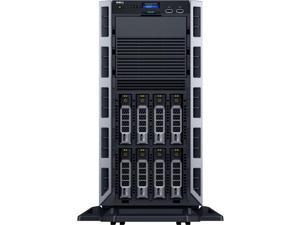 Dell PowerEdge T330 5U Tower Server - 1 x Intel Xeon E3-1220 v5 Quad-core (4 Core) 3.50 GHz