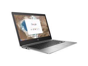 "HP 13 G1 (W0T01UT) Chromebook Intel Core M5 6Y57 (1.10 GHz) 8 GB Memory 32 GB eMMC SSD 13.3""  Chrome OS"