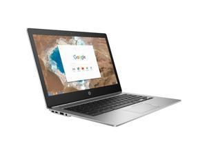 "HP 13 G1 (W0T00UT) Chromebook Intel Core M3 6Y30 (0.90 GHz) 4 GB Memory 32 GB eMMC SSD 13.3""  Chrome OS"