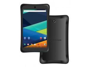 Visual Land ME8QIDC16GBBLKB 8Qi 8In Android 5.0 Lollipop Keyboard Qc Intel Tablet Ips