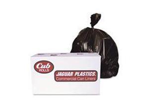 Jaguar Plastics K7663WBJ