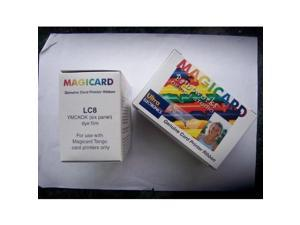 M9005-758 ULTRA ELECTRONICS LC8-D 6 PNL COL DYE FLM 300 IM