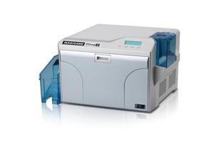 Magicard PRIMA402 Retransfer 300 dpi Reverse Transfer ID Pard Printer Double-sided