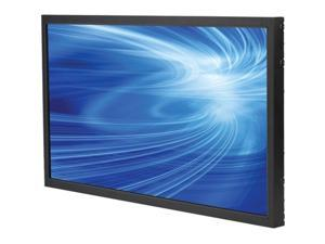 ELO E326202 3243L Rev. B 32-Inch Wide Lcd Open Frame, Full Hd With Led Backlight, Vga & Hdmi Video Interface, Intellitouch Plus, Usb, Clear, Gray