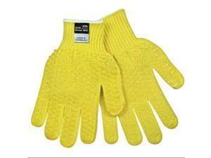 MCR Safety - 9370L - Kevlar? Knit Cut Resistant Gloves - 12 pack