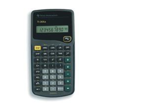 Texas Instruments 30XATE/BK/C