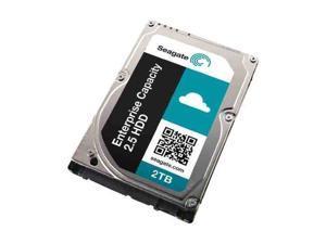 Seagate 1TB Enterprise Capacity 2.5 Internal Hard Disk Drive SAS 12Gb/s 7200 RPM 128MB Cache Model ST1000NX0323