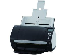 Fujitsu FI-7180 80ppm 600 x 600 dpi Duplex Scanner (Does not come with Adobe)