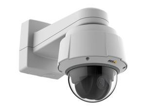 AXIS Q6055-E Network Camera - Monochrome, Color