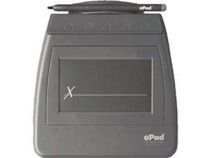 ePadlink ePad Stylus Eelectronic Signature Capture Pad - USB