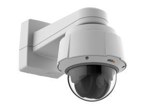 AXIS Q6052 Network Camera - Monochrome, Color