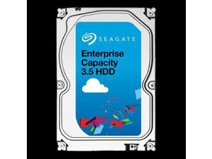 "Seagate ST3000NM0025 3TB 7200 RPM 128MB Cache 512n SAS 3.5"" Enterprise Internal Hard Drive Bare Drive"