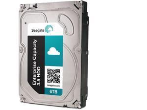 "Seagate ST6000NM0115 6 TB 3.5"" Internal Hard Drive"