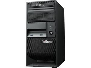 Lenovo ThinkServer TS140 70A4006EUX Tower Server - 1 x Intel Xeon E3-1246 v3 Quad-core (4 Core) 3.50 GHz