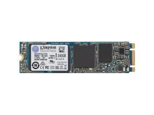 Kingston SSDNow M.2 2280 240GB SATA III Internal Solid State Drive (SSD) SM2280S3G2/240G