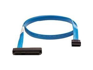 HP Model AN975A  6.56 ft. Mini SAS Cable