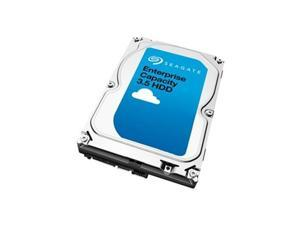 "Seagate ST6000NM0125 6TB 7200 RPM 256MB Cache 4Kn SATA 3.5"" Enterprise Internal Hard Drive Bare Drive"
