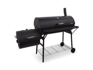 Oklahoma Joe's Longhorn Offset Smoker and Charcoal Grill